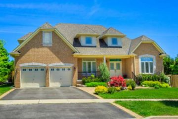 staging, curb appeal