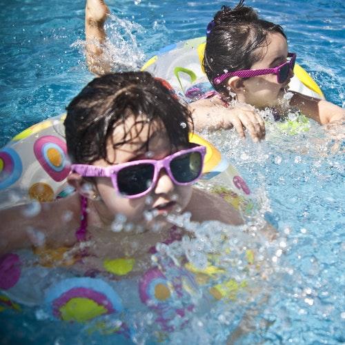 water-fun