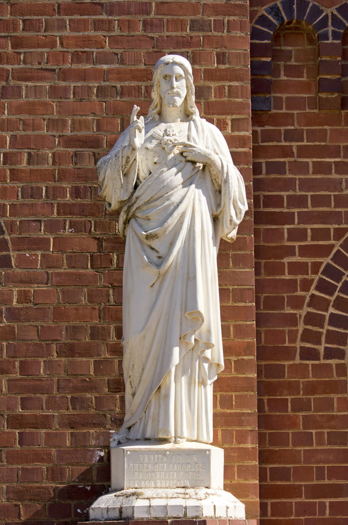 Saint Joseph Statue To Sell A House The Wilson Group